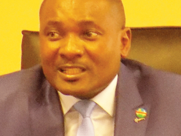 Phosphate mining leads to showdown between ministries