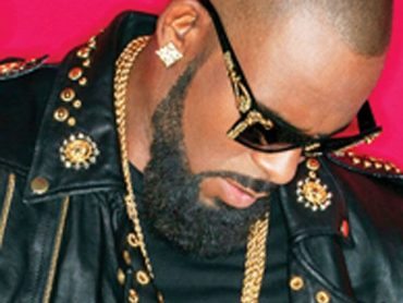 R.Kelly to fire up music festival