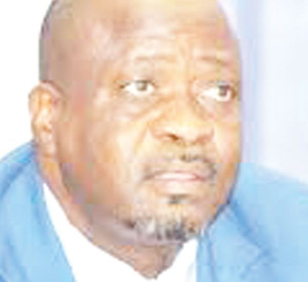 The Secretary General of the National Union of Namibia's Workers (NUNW) Job Muniaro