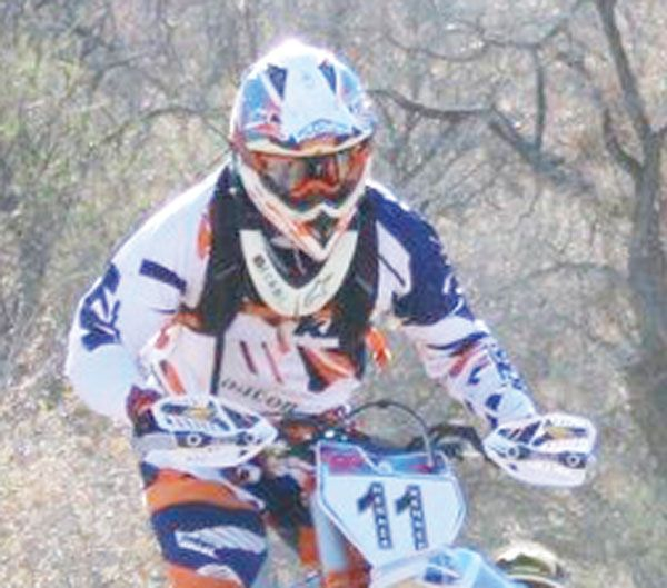 Rusch clinches the Enduro Championship