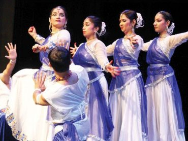 Colourful Indian culture fosters stronger bilateral ties