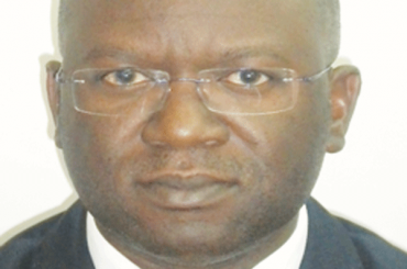 Shikongo now at the helm of NEF
