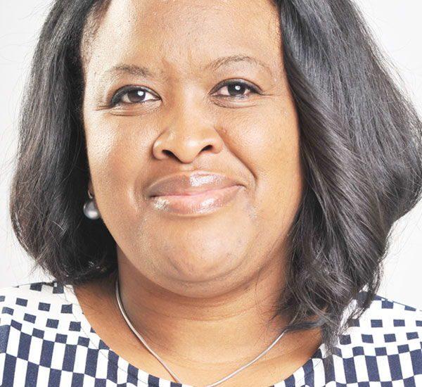 Corny Zaaruka – Head: Investor Services at Standard Bank.