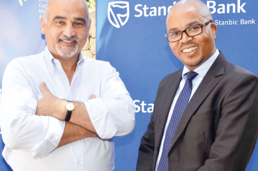 First capital market workshop in Africa