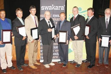 Top Swakara producers get recognition
