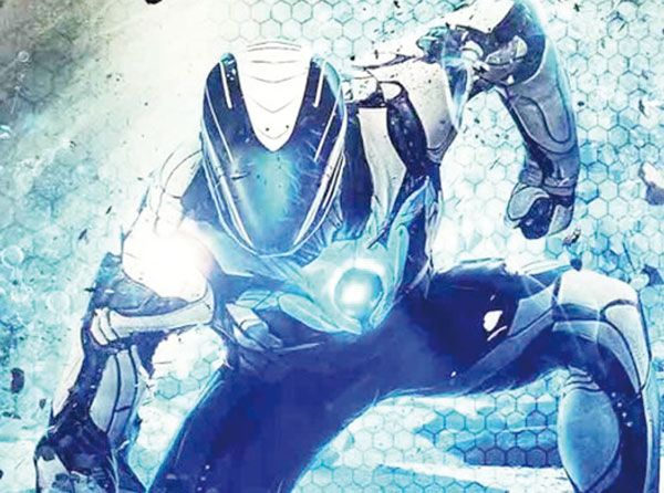 Max Steel- Film Review
