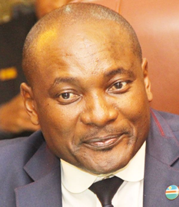 Climate Fund should increase its visibility- Shifeta