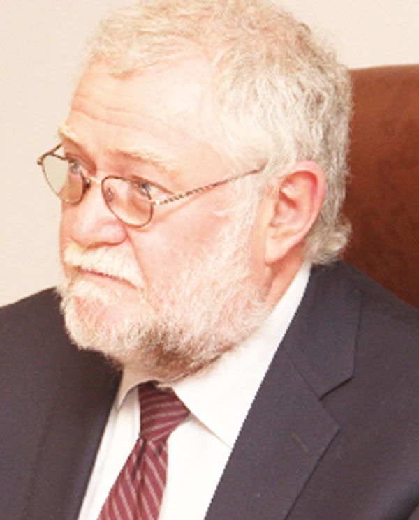 Economy easing out of the contraction phase – Schlettwein