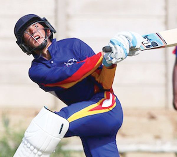 World Cup berth for Namibia disrupted –  ICC Men's T20 World Cup postponed
