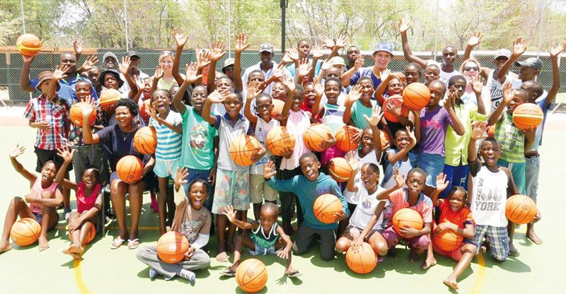 Balling fundamentals invade Eenhana