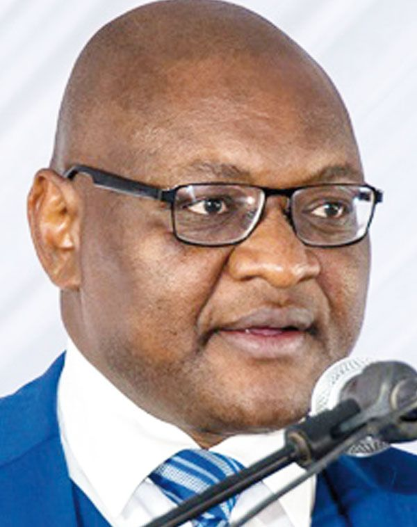 Joint SADC effort for industrialisation
