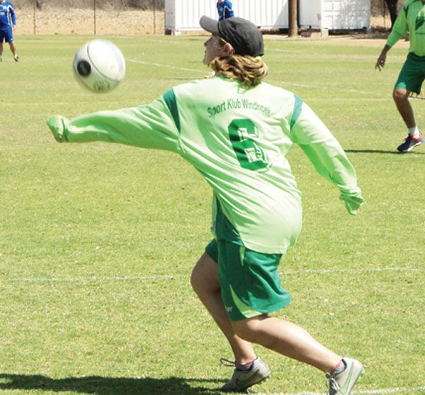 Fistball season to conclude
