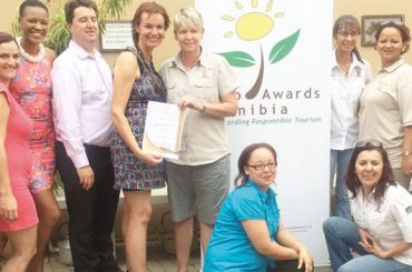 Eco Awards draw institutional support