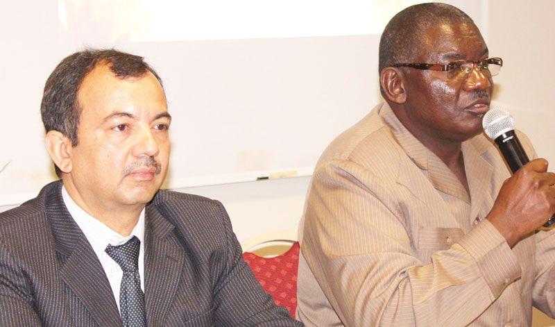 India-Namibia forge business partnerships