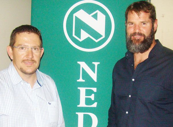 Nedbank funds Am Weinberg