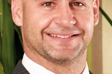 New CEO for Oryx Properties