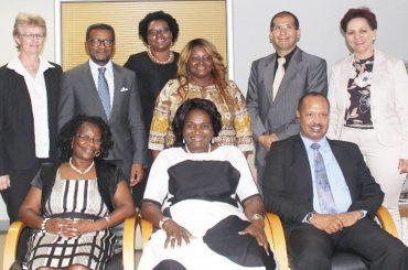 UNESCO Commissioners appointed