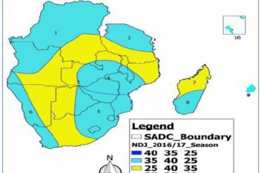 Drought conditions linger on