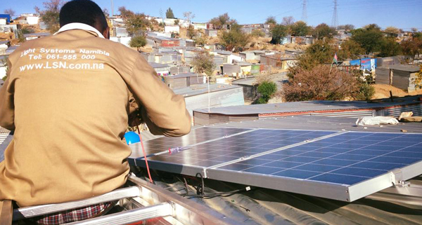 Roof-top solar provision, the easiest PPP to enter