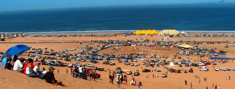 Hefty fines await litterbugs at the coast