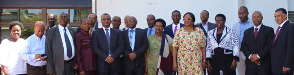 Livestock Identification and Traceability System implementation process discussed