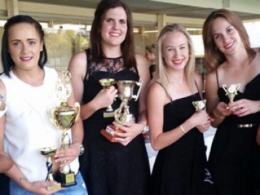 Wanderers awards best netball players