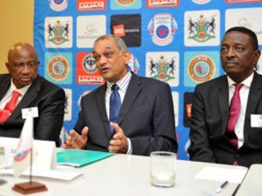 Mbidi to prioritize women's football development