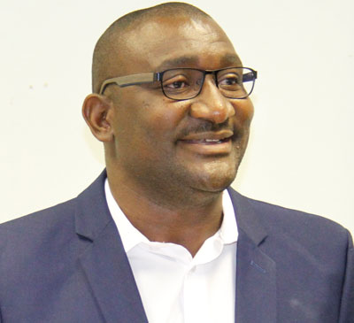 New Pro-Vice Chancellor appointed at University of Namibia