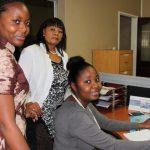 On the job-training prepares graduates for corporate world