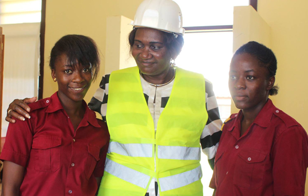 Matriculants encouraged to take up Agriculture