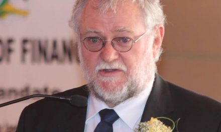 Schlettwein in Equatorial Guinea for various meetings
