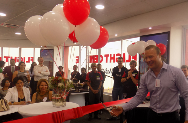 SA travel giant, Flight Centre opens its doors in Windhoek