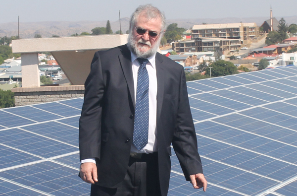 Rooftop solar can solve our generation problems but there must be adequate financial compensation