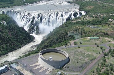 Current power generation at Ruacana is sustainable – NamPower