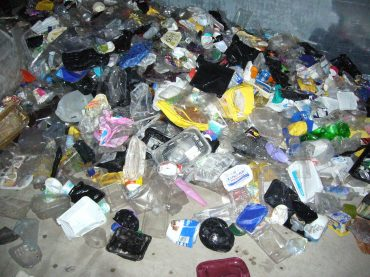 Plastics industry supports action to grow recycling five fold
