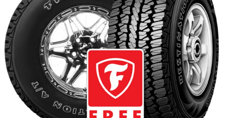 Bridgestone – world largest tyre manufacturer hits brick wall in SA