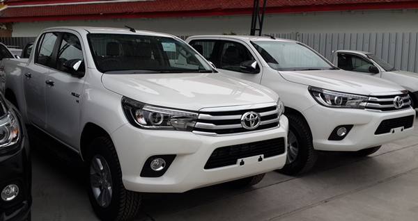 New vehicle sales remain under pressure – analyst