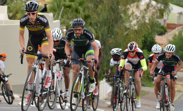 Local cycling championships to kick-start in February