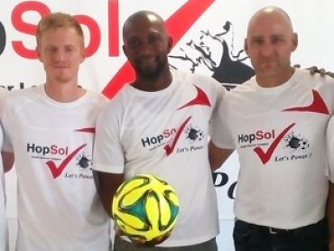 Grassroots football league launched