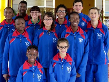 Junior chess players raked in three medals at Lusaka championships