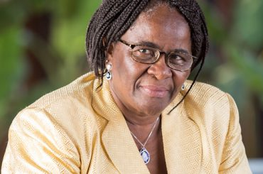 SADC nominee for African Union chair
