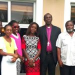 New Oshiwambo Bible translations will take 12 years and N$25 million to complete