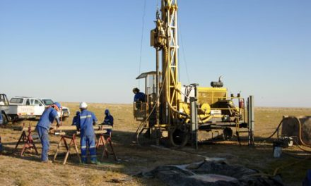 New processing technology reduces operating costs at Namibian uranium projects