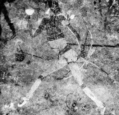 Historic collection of photographs show extensive history of Erongo rock art