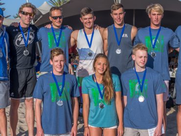 Seidler conquers Jetty Mile yet again!
