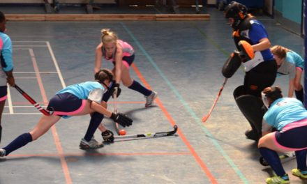 Indoor Hockey League to kick-off this weekend