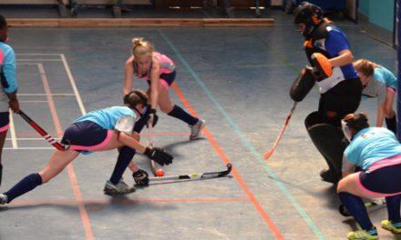 Indoor Hockey League to kick-off this weekend