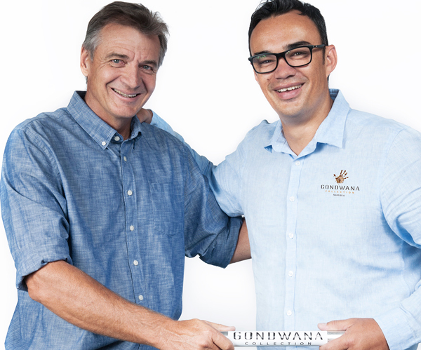 Former Gondwana director slots into MD position