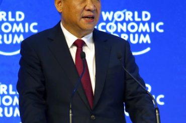 Economic globalisation is a double-edged sword – Xi Jinping