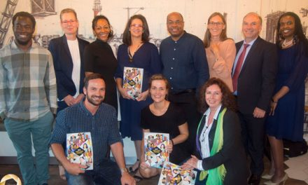 Who's Who launches 2017 edition